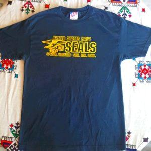 Vtg Navy Seals